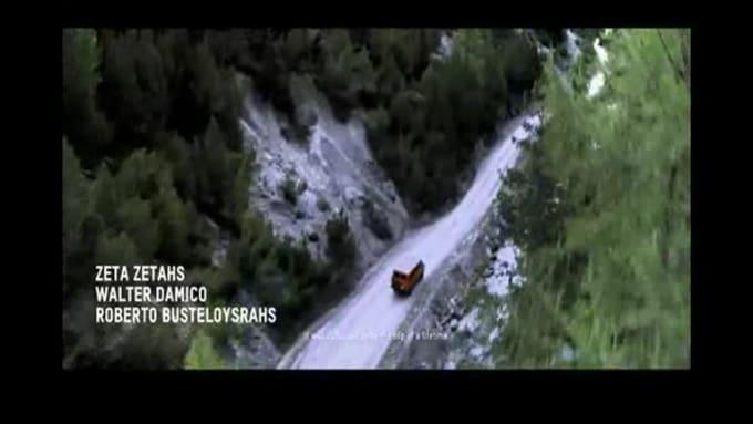 2_Charlton Ruddock amazing movie trailer