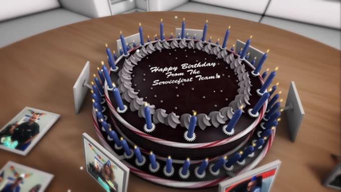 Final Birthday