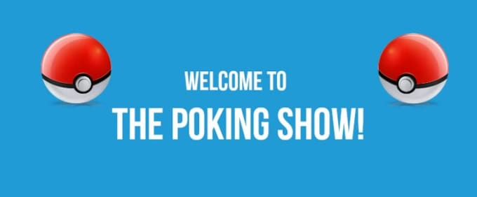 THE POKING SHOW