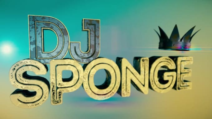 DJ Sponge V4