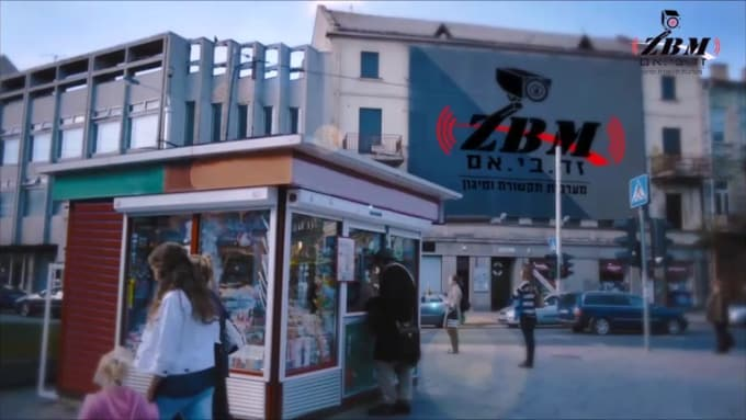 ZBM modified video city