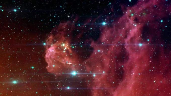 Orion Belt Trailer 2