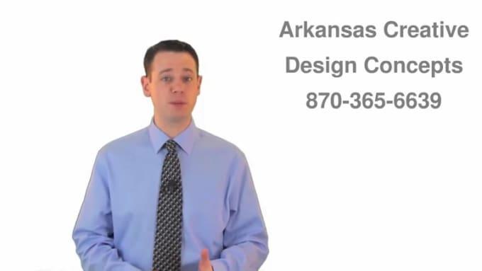 Arkansas Creative Design Concepts