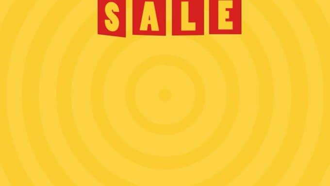 August sale final