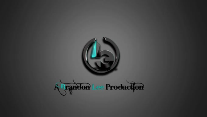 A_Brandon_Lee_Production