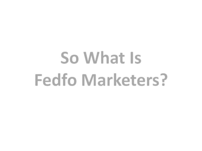 fedfo