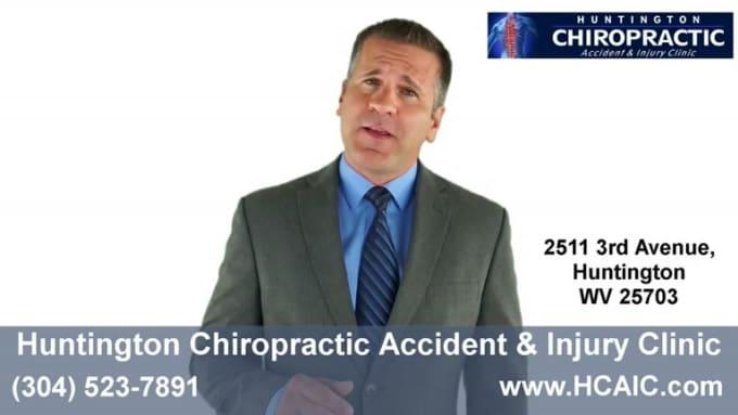 Huntington Chiropractic With Logo 2
