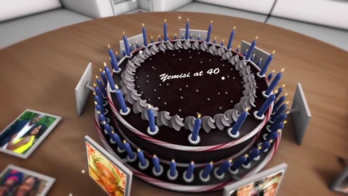 Yemisi 40th Birthday v1s