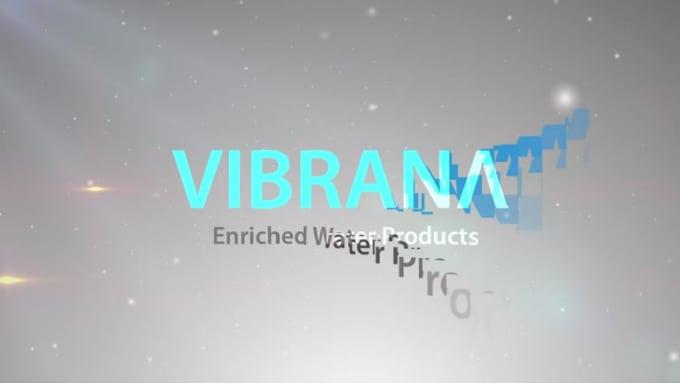 VIBRANA 222222