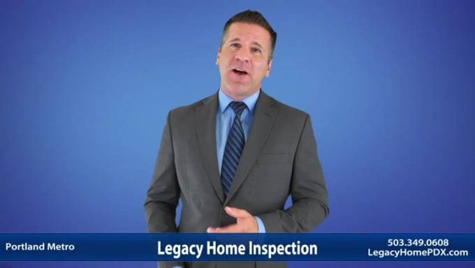 Home Inspector Video