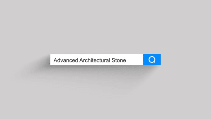 Advanced Architectural Stone Map animation USA in 1080p Full HD High Quality