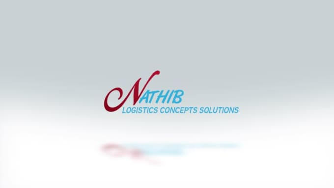 nathiblogistics INTRO