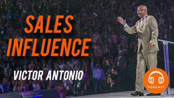 Sales influence2 Preview