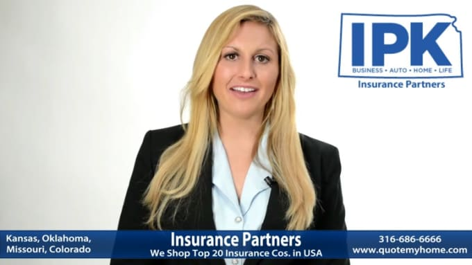 Home Insurance Video