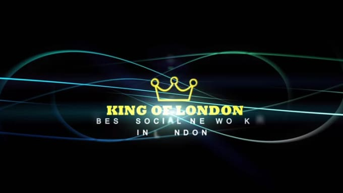 king of london 3