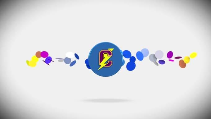 Prav Logo Intro