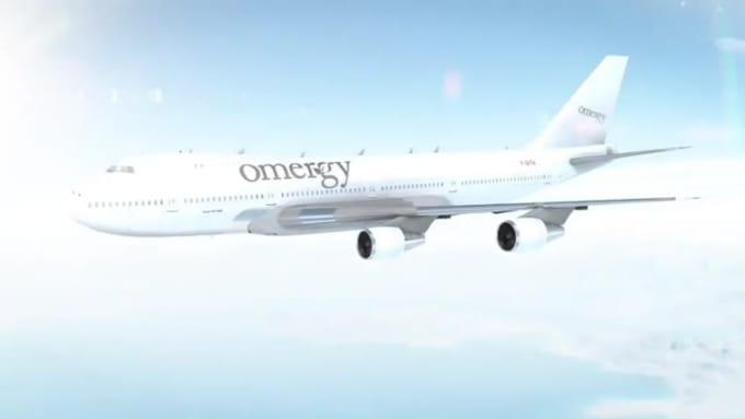 ehemple_airplane_branding_result_ 720p