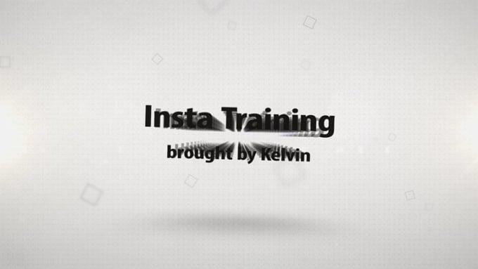 Insta Training
