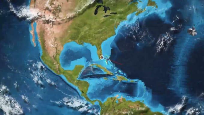 Miami, Florida 3_earth zoom in