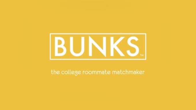 BUNKS Logo Animation V1