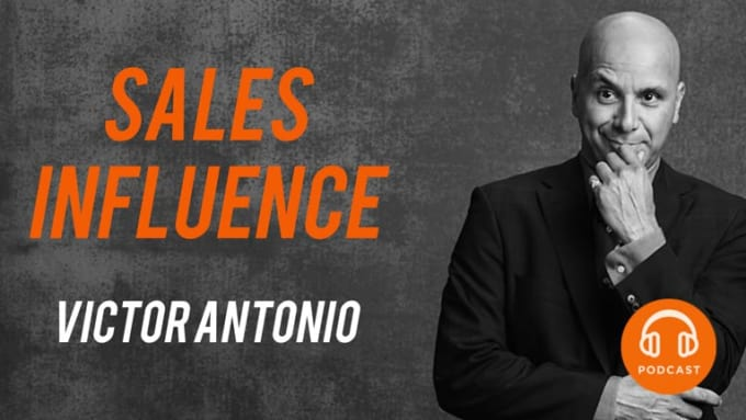 Sales Influence 3