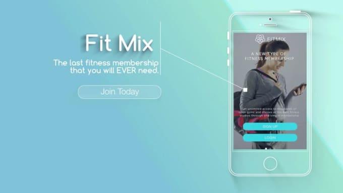 Fit_App_MOD