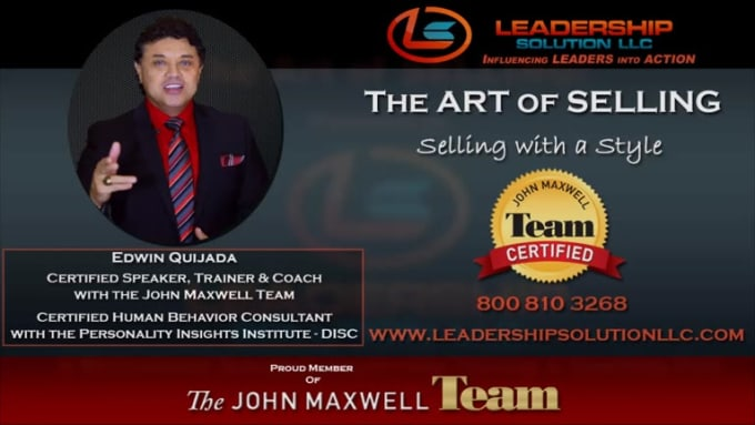 EQ_The Art Of Selling