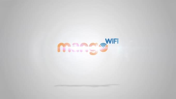 mangoWiFi
