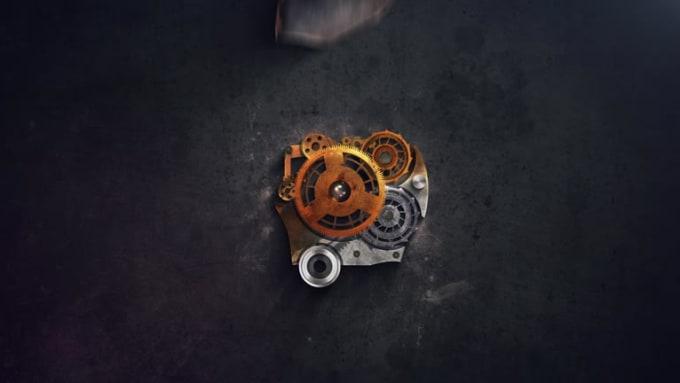 dity mechanism intro