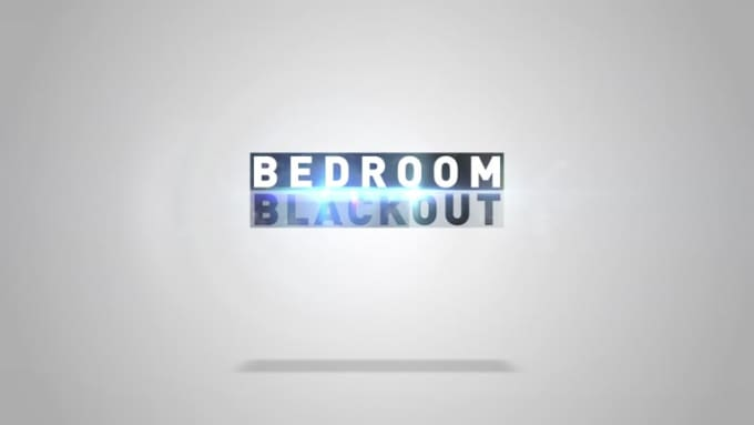 Bedroom Blackout