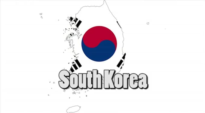 South Korea RS