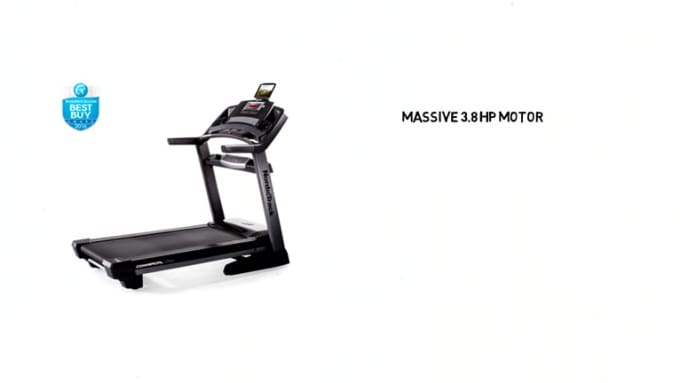 treadmilld