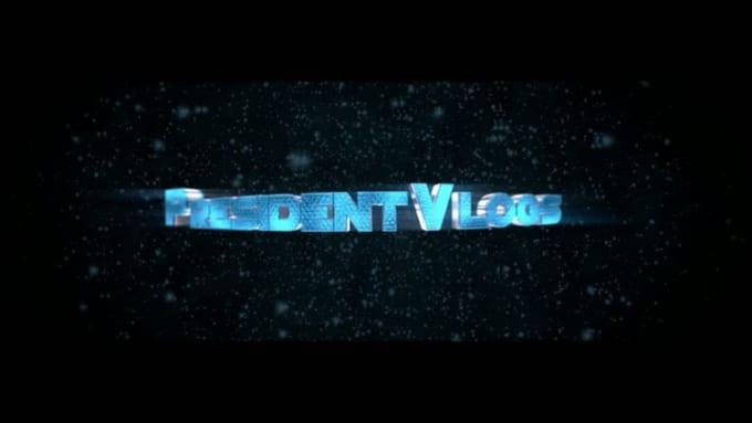 PresidentVlogs R