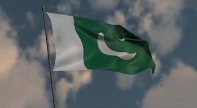 Pakistan RS 2
