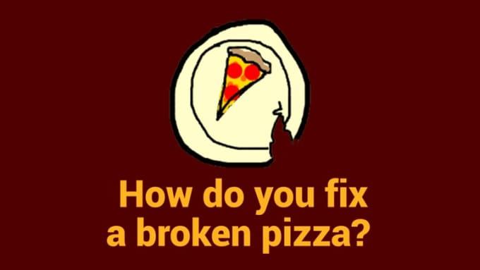 Pizza Jokes