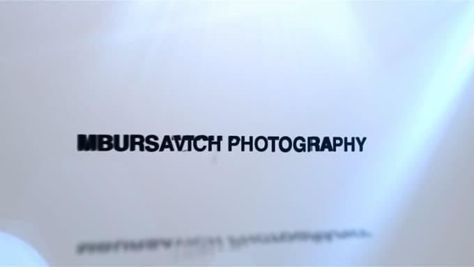 MBURSAVICH PHOTOGRAPHY