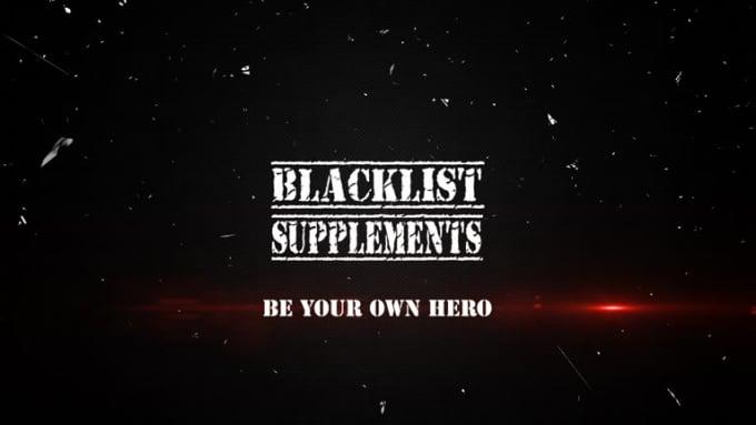 Blacklist Intro