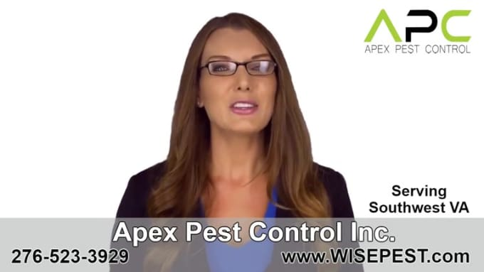 Apex Pest Control Inc