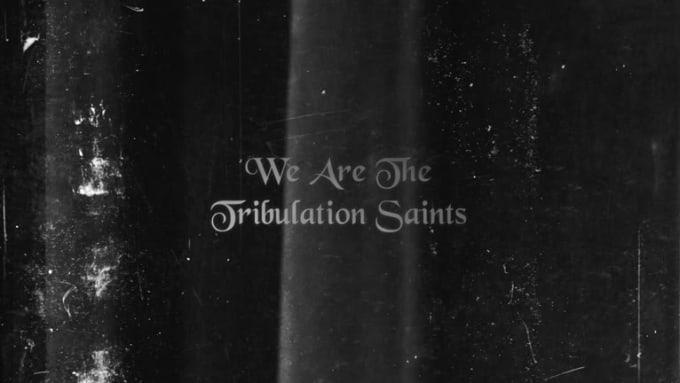 Tribulation Saints V2