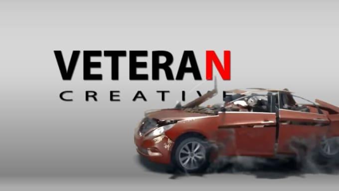 transformers Veteran Creative 1080p