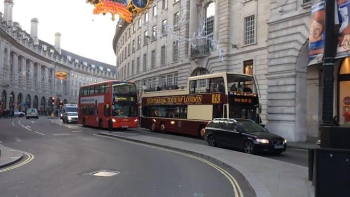 bus HD -2