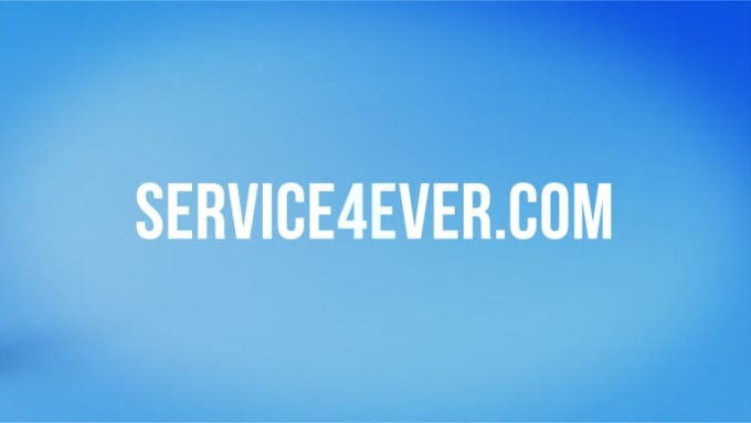 video_service4ever