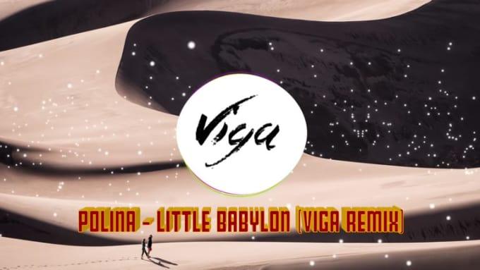 Polina - Little Babylon v1