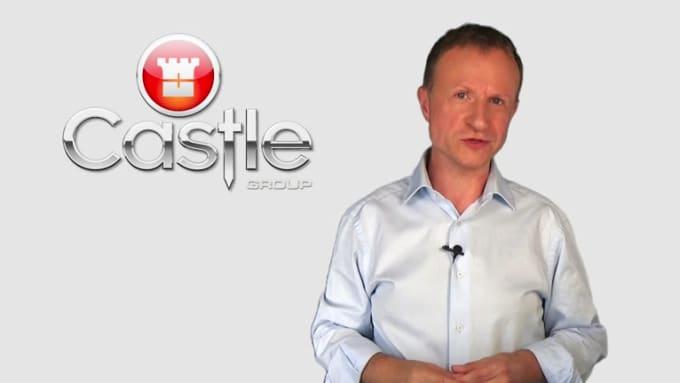 1708 Fiverr Castle Group EMF Video