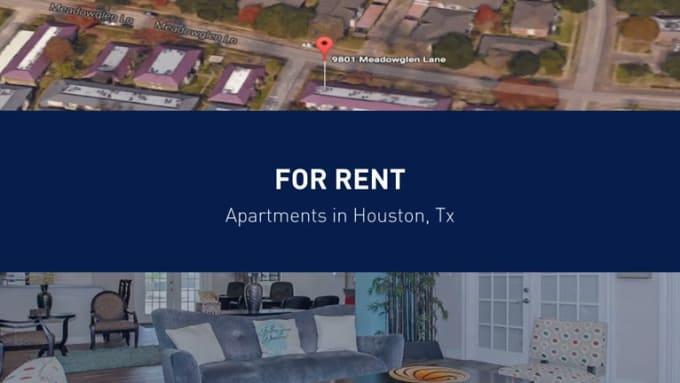 Madison Park Apartments