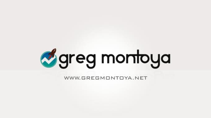 gregmontoya Intro Update