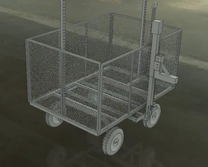 CargoCarrier