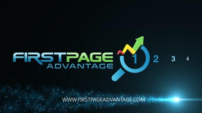FirstPageAdvantageSarasotaSEOLogo 2