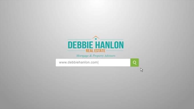 debbie hanlon Website
