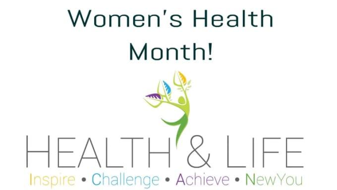 Womens Health Month